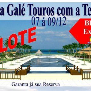 Vila Gale Touros - All Inclusive