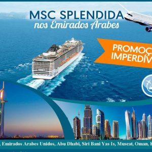 MSC Dubai