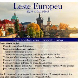 LESTE EUROPEU