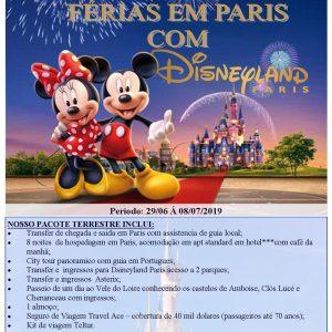 Ferias Paris