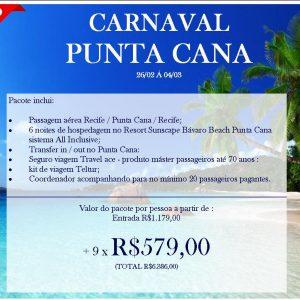 Carnaval punta cana