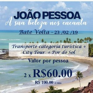 JOÃO PESSOA 23.02
