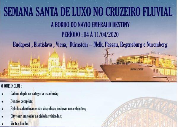 CRUZEIRO FLUVIAL OKOK