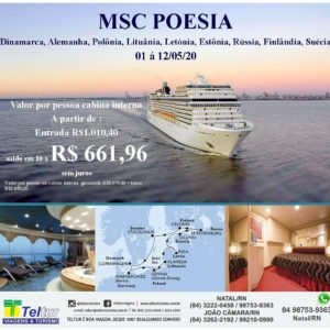 MSC POESIA