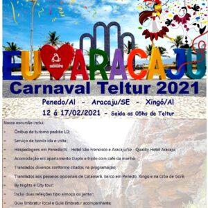 Carnaval teltur 2021