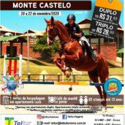 MONTE CASTELO NOVEMBRO