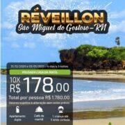 REVEILLON sÃO MIGUEL