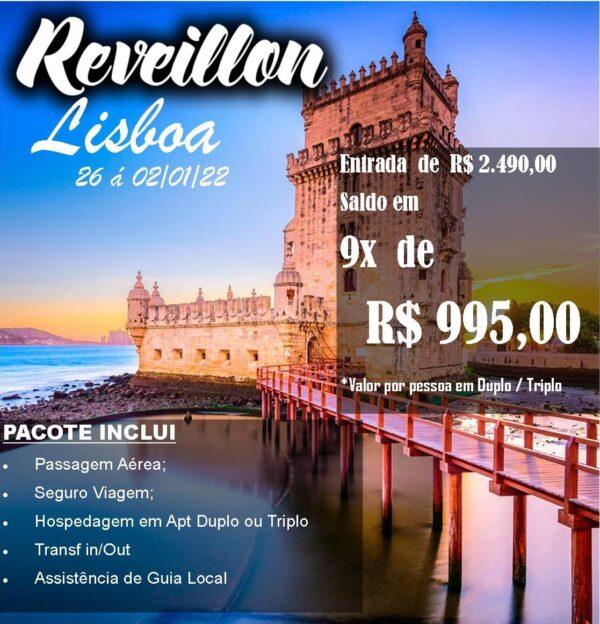 REVEILLOM LISBOA